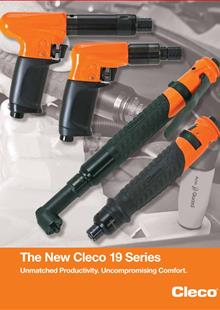 The New Cleco 19 Series