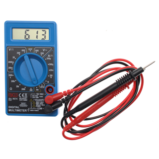 Digitalni multimeter BG9074 BGS Technic